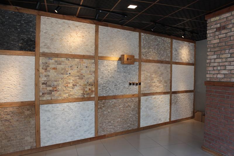 Bursa Taş Dünyası Patlatma taş çeşitleri